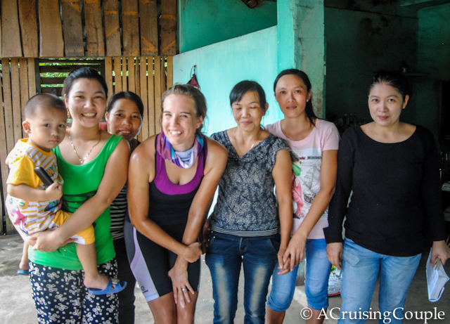 Visit Vietnam Friendly Locals