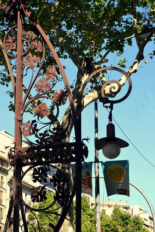 farol Barcelona
