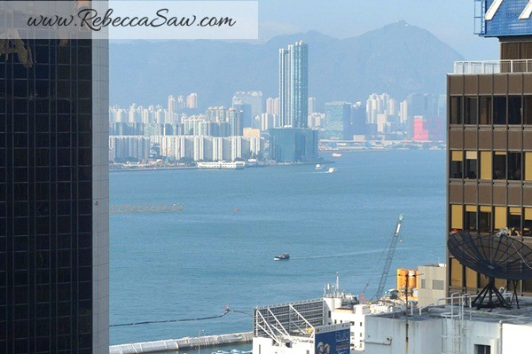 Novotel Century Hong Kong - Hotel Review-027