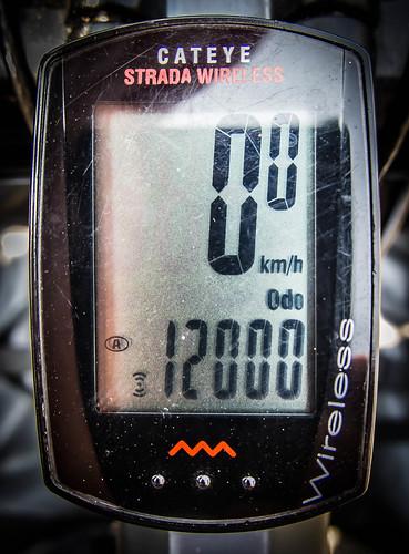 12 000 km