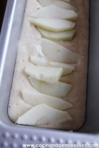 Bizcocho de manzana www.cocinandoentreolivos (18)