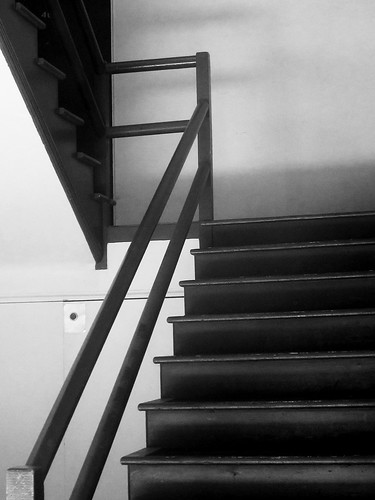 Staircase Shapes