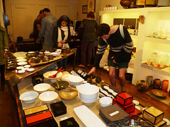 Aspect of Japanese Design Field Trip (4)