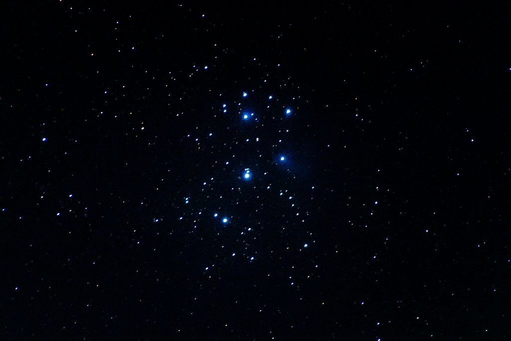Pleiades 2013-10-15
