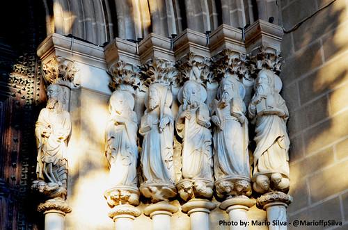Catedral de Évora - Patrimonio de la Humanidad I
