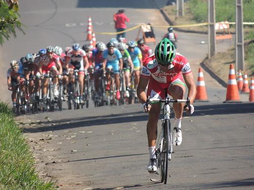 GP Ciclismo Rio Claro 2013