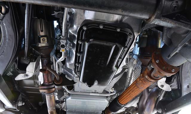 Oil pan removal 2012 jeep patriot 2010 jku oil pan for Jeep patriot motor oil