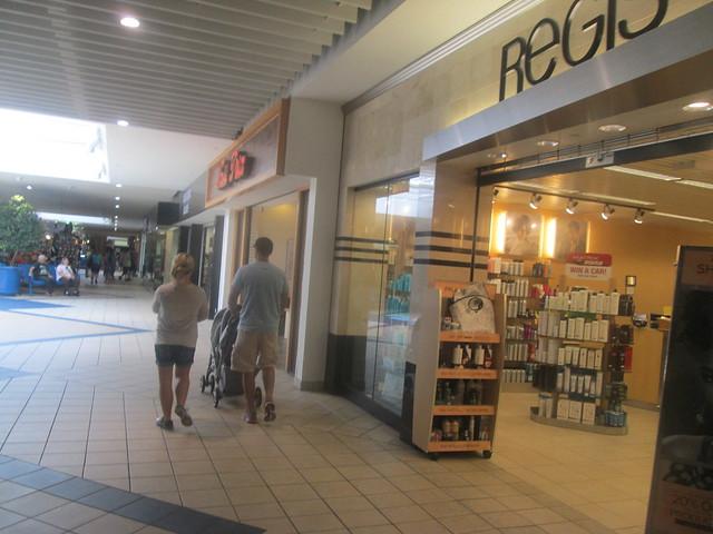 Arnot Mall Shoe Store