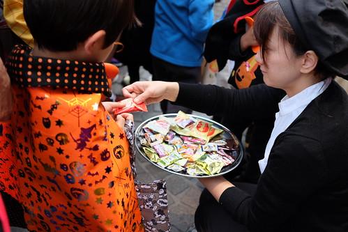 Yokohama Motomachi Halloween 2013 07
