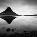 Iceland in B&W3 by Luka Skracic