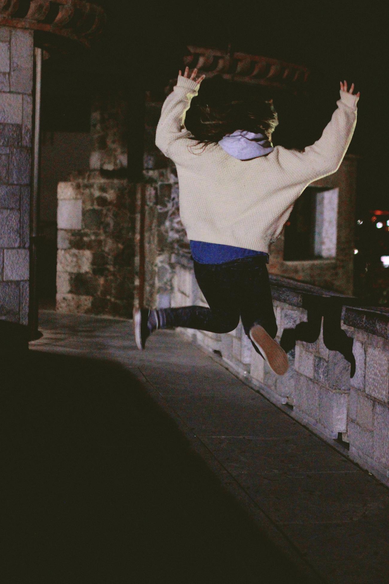 emu hyppii