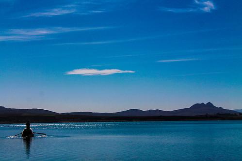 blue sea sky landscape paysage tunisie beja potd:country=menaar