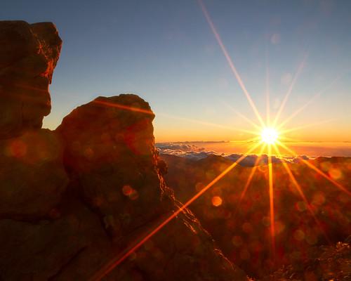 sunrise hawaii maui haleakalā hss saariysqualitypictures