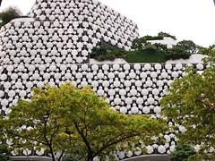 Bugis Shopping Mall, Singapore, by WOHA
