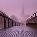 Jarrold Footbridge by Phil Carpenter