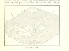 """British Library digitised image from page 107 of """"History of the Pacific States of North America"""""""