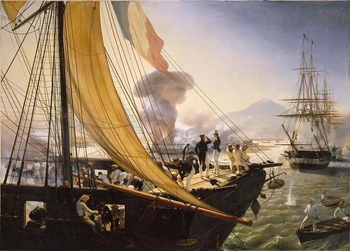 Bombardement_de_Saint-Jean_d'Ulloa_en_1838_lors_de_l_expedition_contre_le_Mexique