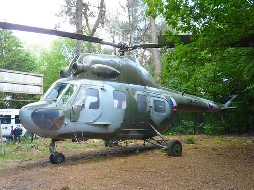 OK-FIU MIL Mi-2 Venhorst