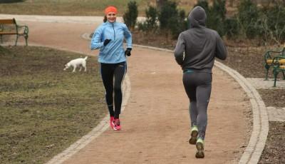 Běháte po ránu?