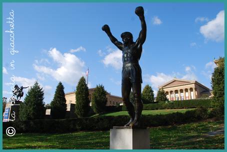 PHILADELPHIA-Rocky