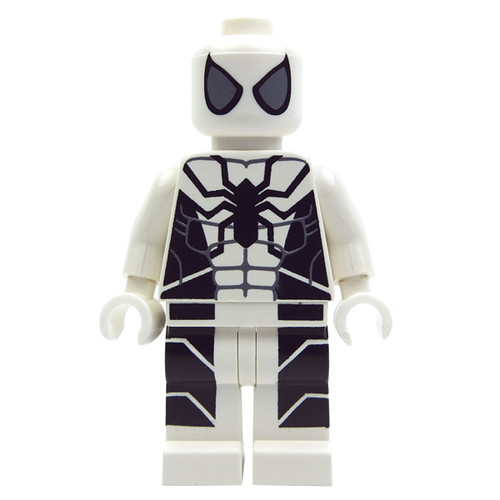 Future Foundation Spider-Man by LaPetiteBrique.com