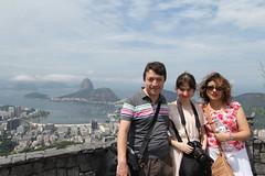 Botafogo from Corcovado