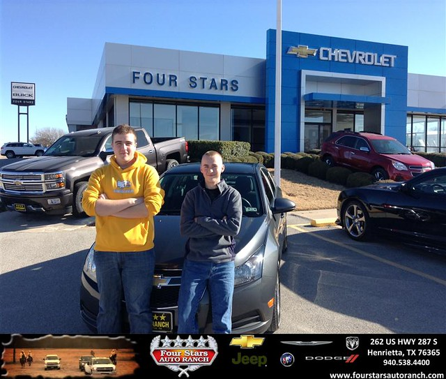 thank you to joel szarejko on your new 2013 chevrolet cruze from dewayne aylor and everyone at. Black Bedroom Furniture Sets. Home Design Ideas