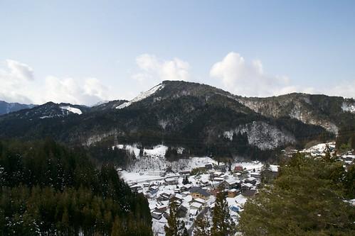 Field trip to Takayama, 2014