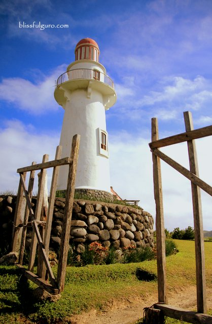 Basco Lighthouse Batanes
