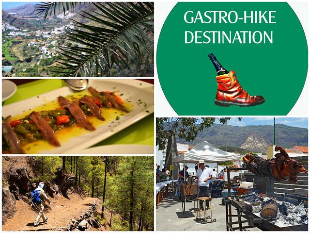 Gastro Hike Destination, Gran Canaria