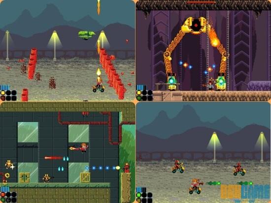 Action Fist imágenes de partidas