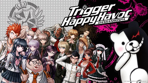Danganronpa 1+2 Reload
