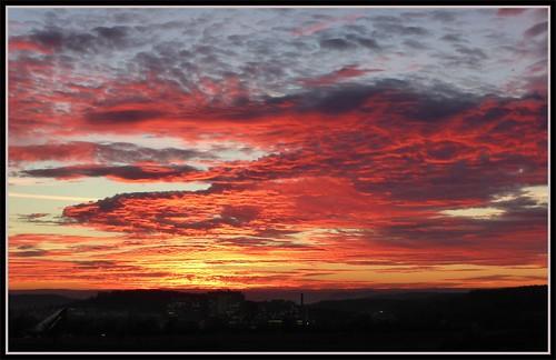 sunset sun sonnenuntergang sunsets panasonic tübingen morgenstelle zs30 horemer reisezoom travelzoom tz40 dmctz41 travellerzoom travelerzoom tz41 panasoniclumixdmctz41 jakobswegtübingen