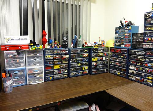 LEGO Room 3