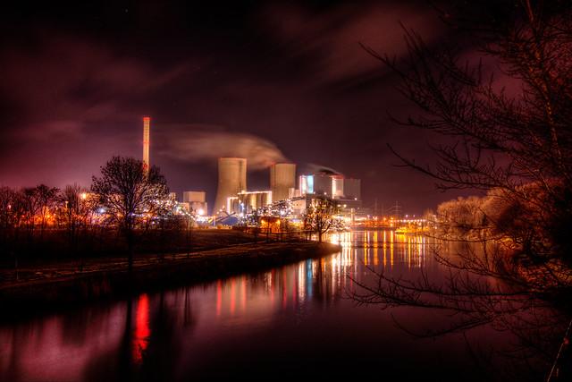 Kraftwerk Hamm