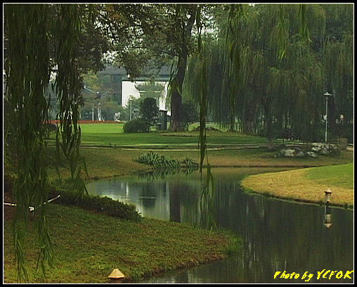 杭州 西湖 (其他景點) - 579 (西湖十景之 柳浪聞鶯)