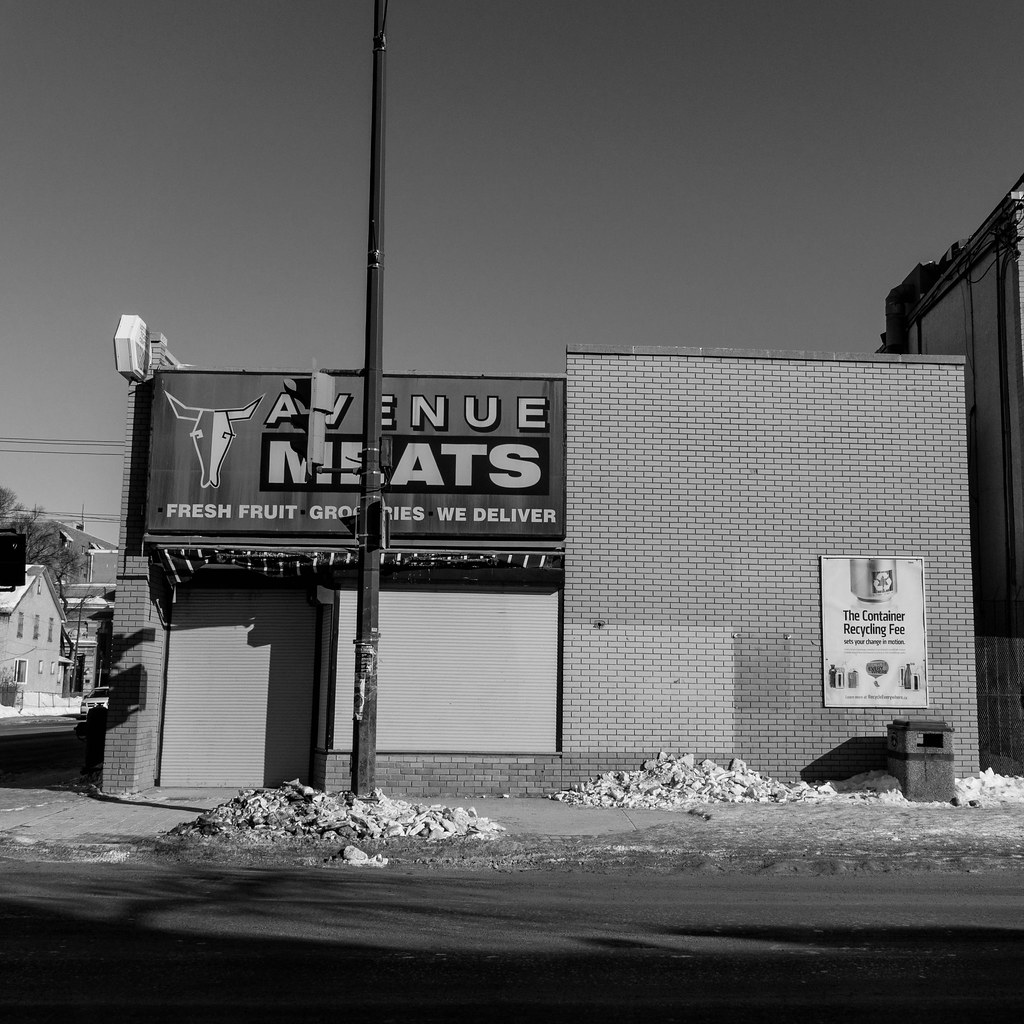 Meats Avenue