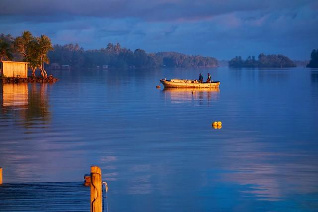 Munda - Western Province, Solomon Islands