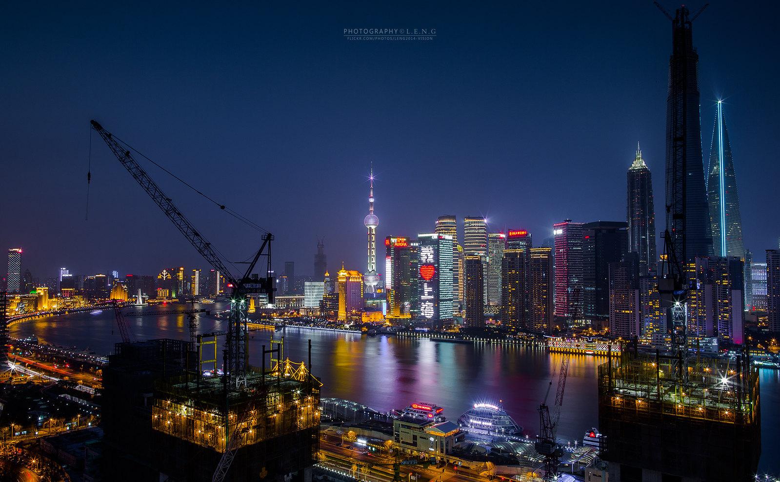 ⅰshanghai爱上海