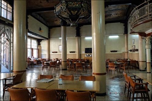 Ateneu 5 by ADRIANGV2009