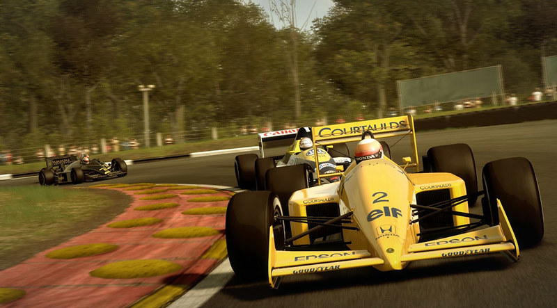 F1 2013 For Mac Out Now