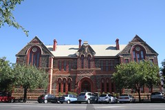 Flinders Street Primary School, 2014