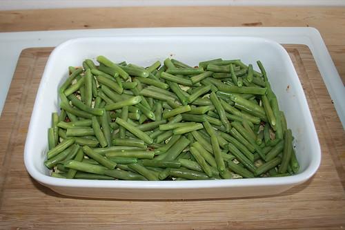 71 - Bohnen hinzufügen / Add beans