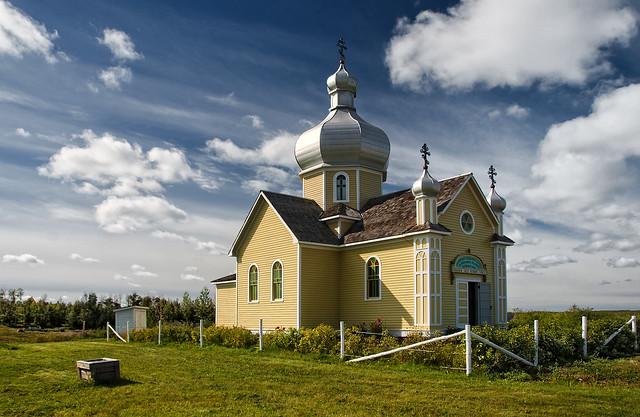 St. Volodymyr