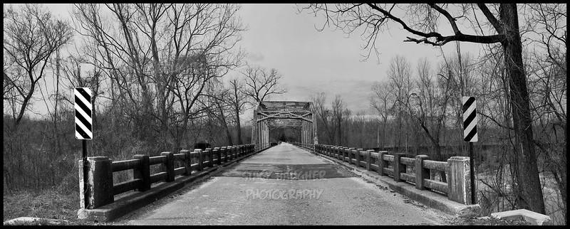 R.H. Henry Bridge March 9th 2014