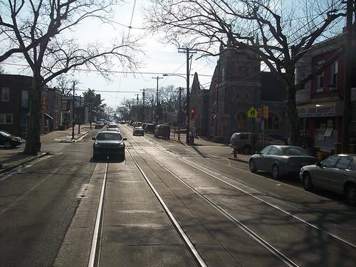 Elmwood Av - 63rd St