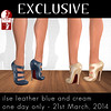 Ilse leather 21 Shoe Exclusive