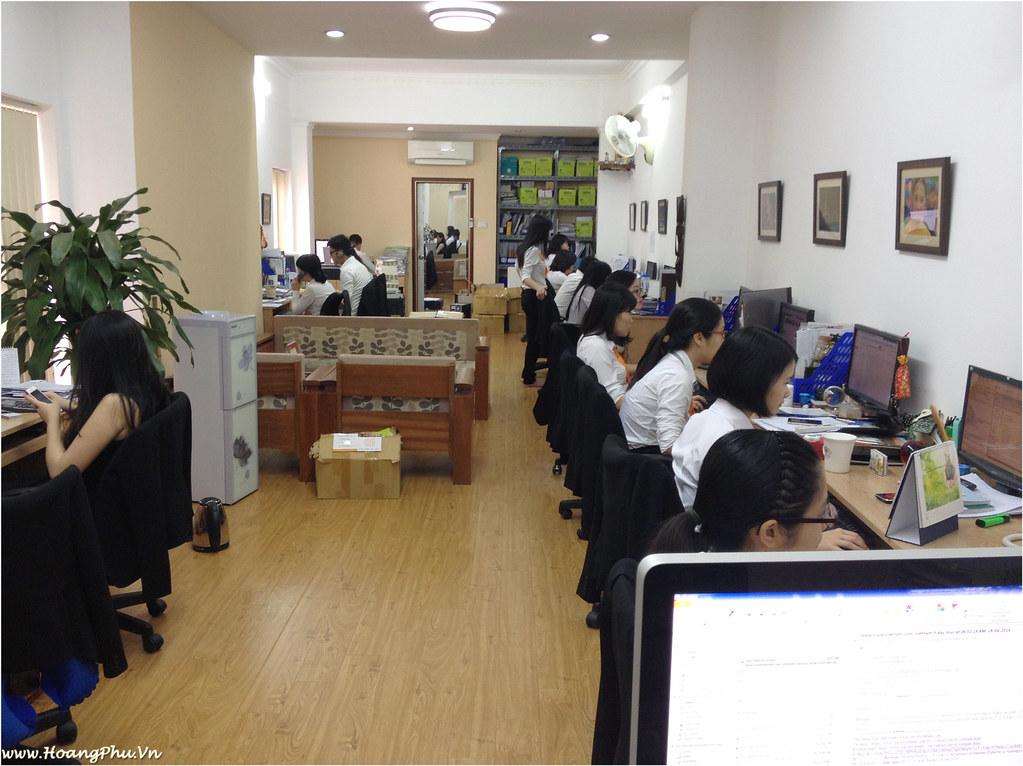 Head Office of Travel Vietnam