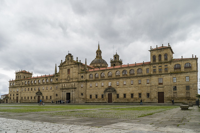 Colegio de Nuestra Señora de la Antigua