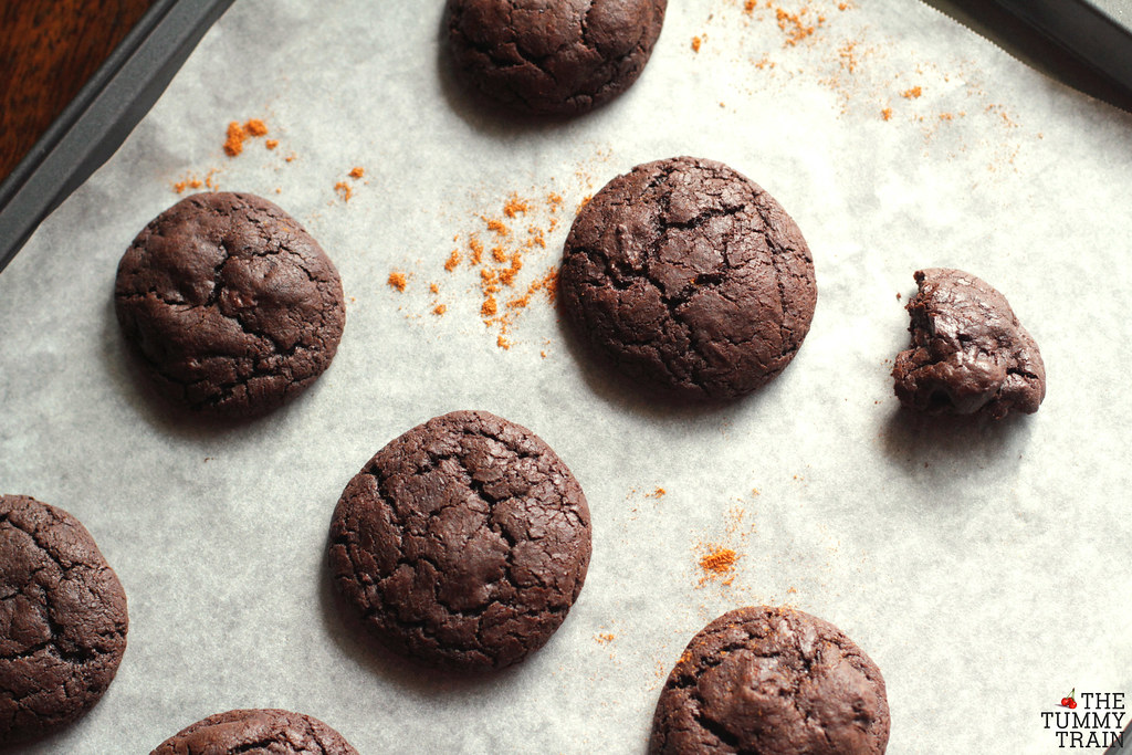 13926003929 ac8a1c14f1 b - Cookies that are the good kind of hot